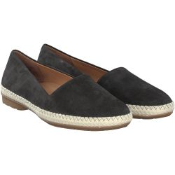Paul Green - Espadrille in Schwarz