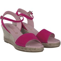 Pretty Ballerinas - Espadrilles in Pink