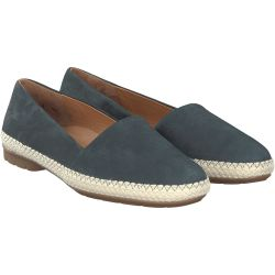 Paul Green - Espadrille in Blau