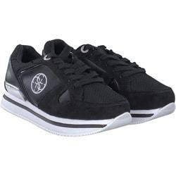 Guess - Sneaker in Schwarz