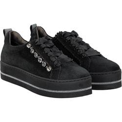 Maripe´ - Sneaker in schwarz