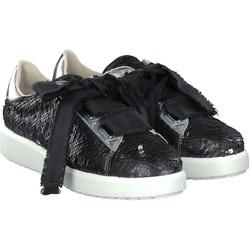181 - Sneaker in Schwarz