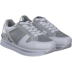 Guess - Sneaker in Weiß