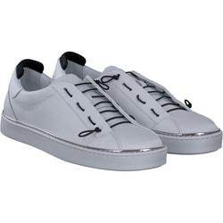 Donna Carolina - Sneaker in weiß