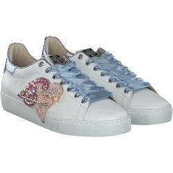 Högl - Sneaker in Weiß