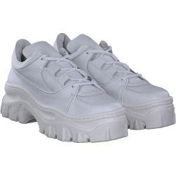Zahira - Sneaker in Weiß