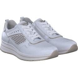 Nero Giardini - Sneaker in Weiß