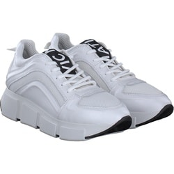 Vic Matie - Sneaker in Weiß