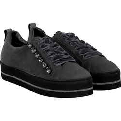 Maripe - Sneaker in Grau