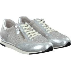Gabor - Sneaker in Silber