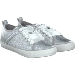 Guess - Sneaker in Silber