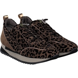 Maripe - Sneaker in braun