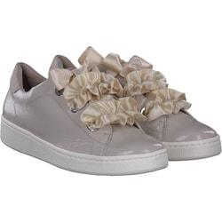 Paul Green - Sneaker in beige