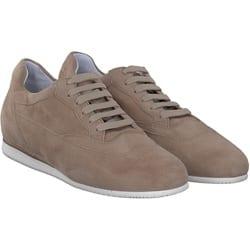 Trumans - Sneaker in beige