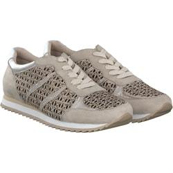 A. Sabatini - Sneaker in Silber