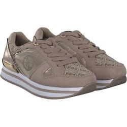 Guess - Sneaker in Beige