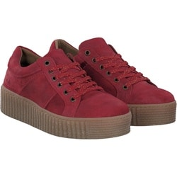 Zahira - Sneaker in rot