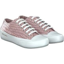 Candice Cooper - Schnürschuh in rosa