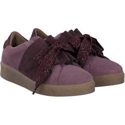 Zahira - Sneaker in rosa