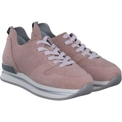 Hogan - Sneaker in rose