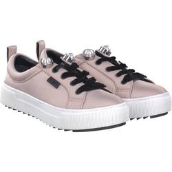 Karl Lagerfeld - Sneaker in rosa