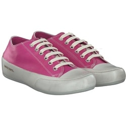 Candice Cooper - Schnürschuh in Pink