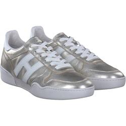 Hogan - Sneaker in Gold