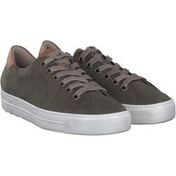 Paul Green - Sneaker in olive