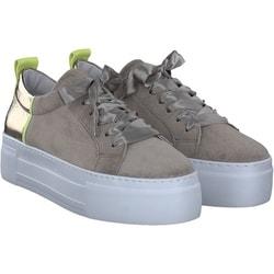 Zahira - Sneaker in khaki