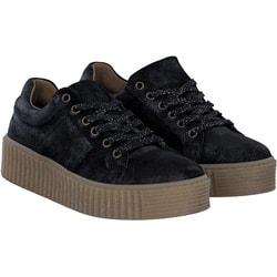 Zahira - Sneaker in blau