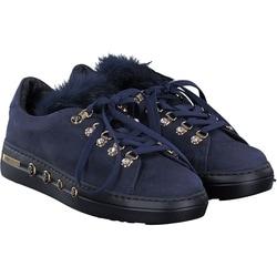 Baldinini - Sneaker in Blau