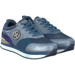 Guess - Sneaker in Blau