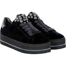 Maripe - Sneaker in Blau