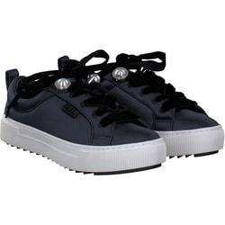 Karl Lagerfeld - Sneaker in blau