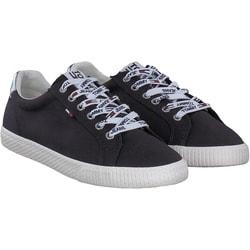Tommy Hilfiger - Sneaker in Blau