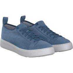 Santoni - Clean in Hellblau