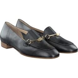 Högl - Loafer in schwarz