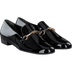 Högl - Slipper in schwarz