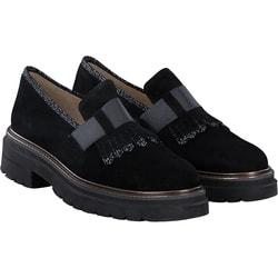 Brunate - Slipper in schwarz