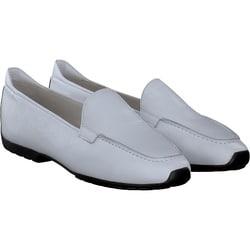 Mania - Slipper in weiß