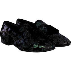 Pedro Miralles - Loafer in schwarz
