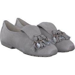 Mania - Slipper in Grau