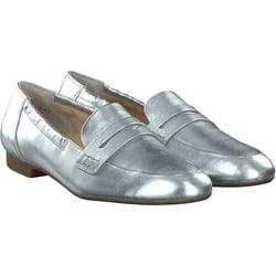 Paul Green - Slip On in Silber