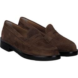 Trumans - Loafer in braun