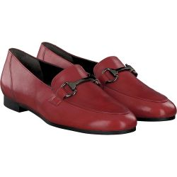 Paul Green - Loafer in Rot