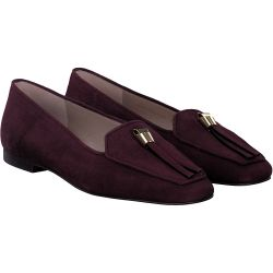 Stuart Weitzman - Slip On in Bordeaux