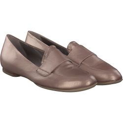 AGL ATTILIO GIUSTI LEOMBRUNI - Slipper in rose