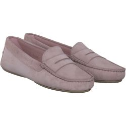 Pretty Ballerinas - Loafer in Rosa