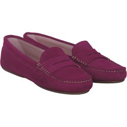 Pretty Ballerinas - Loafer in Pink