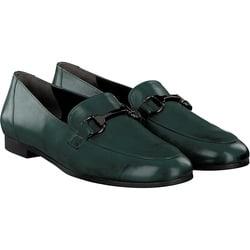Paul Green - Loafer in grün